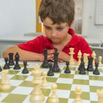 xadrez colégio português