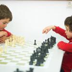 xadrez pré escolar