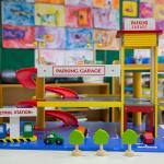 sala pré escolar colégio português