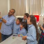 1º ciclo trabalhos manuais colégio português