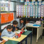 1º ciclo colégio português